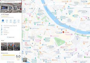 A1 Makedonija на Google